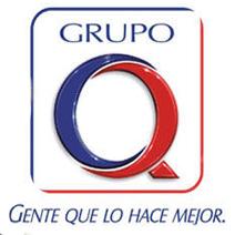 Logo de Grupo Q