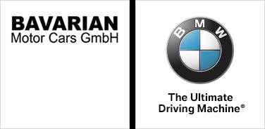 Logo de Bavarian Motors