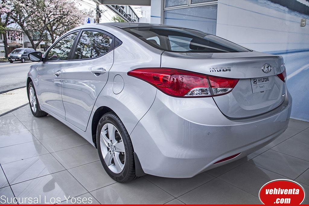 Nuevo Hyundai Elantra Vehiventa Costa Rica